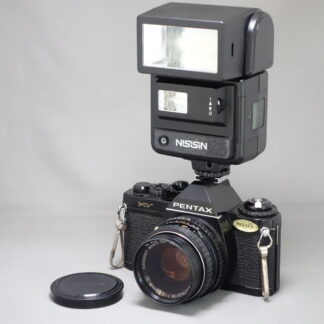 Used Pentax MV Inc 50mm F2