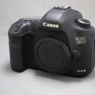 Used Canon EOS 5D MK III Full Frame Body