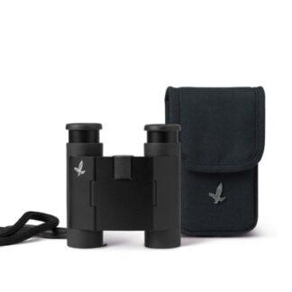 Swarovski CL Curio 7x21 Binoculars - Anthracite