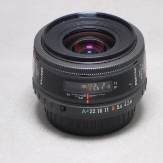 Used PENTAX SMC 28mm F2.8